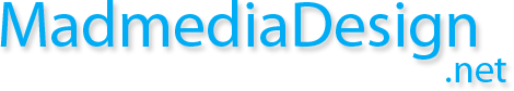 MadmediaDesign.net, создание, настройка, установка сайтов